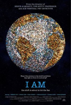 I Am movie poster (2010) poster MOV_1483705c