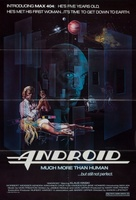 Android movie poster (1982) picture MOV_14843404