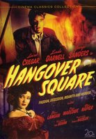 Hangover Square movie poster (1945) picture MOV_1487ba3c