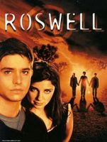 Roswell movie poster (1999) picture MOV_1488f88d