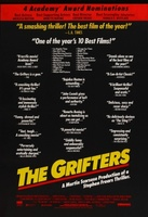 The Grifters movie poster (1990) picture MOV_14895c8b