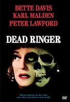 Dead Ringer movie poster (1964) picture MOV_148cc740