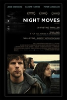 Night Moves movie poster (2013) picture MOV_148d70b2