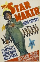 The Star Maker movie poster (1939) picture MOV_148ed451