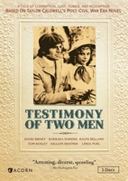 Testimony of Two Men movie poster (1977) picture MOV_148f0483