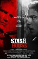 Stash House movie poster (2012) picture MOV_1490afc3