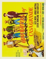 Gunfighters of Casa Grande movie poster (1964) picture MOV_14958d28