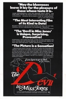 The Devil in Miss Jones movie poster (1973) picture MOV_14994d3a