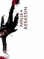 Ninja Assassin movie poster (2009) picture MOV_1499a6a2
