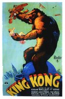 King Kong movie poster (1933) picture MOV_149a93ac