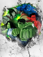 Hulk and the Agents of S.M.A.S.H. movie poster (2013) picture MOV_149cda59
