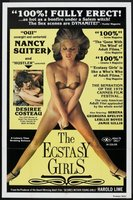 The Ecstasy Girls movie poster (1979) picture MOV_149ceb84