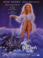 The Butcher's Wife movie poster (1991) picture MOV_149d202e