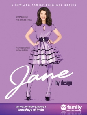 Jane by Design movie poster (2011) poster MOV_149d361b