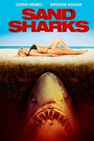 Sand Sharks movie poster (2011) picture MOV_149e2d65