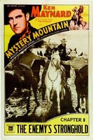 Mystery Mountain movie poster (1934) picture MOV_149f1155