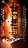 Left Behind movie poster (2014) picture MOV_149f33ea