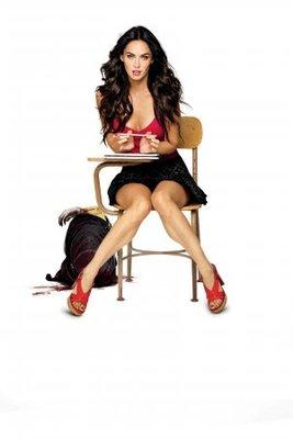 Jennifer's Body movie poster (2009) poster MOV_149f51cd