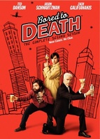Bored to Death movie poster (2009) picture MOV_14a2718d