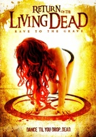 Return of the Living Dead 5: Rave to the Grave movie poster (2006) picture MOV_14a4282c