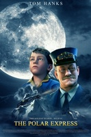 The Polar Express movie poster (2004) picture MOV_14a5f4f1