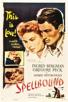 Spellbound movie poster (1945) picture MOV_14a672dc