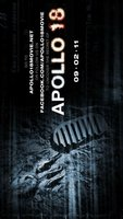 Apollo 18 movie poster (2011) picture MOV_14a71dd2