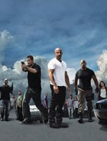 Fast Five movie poster (2011) picture MOV_14abc61c