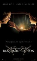 The Curious Case of Benjamin Button movie poster (2008) picture MOV_14ad8a88