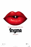 Stigma movie poster (1972) picture MOV_6d303a57