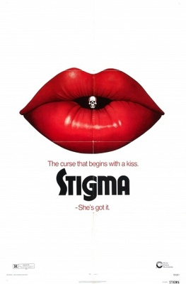 Stigma movie poster (1972) poster MOV_14b26cfa