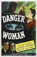 Danger Woman movie poster (1946) picture MOV_14b475d1