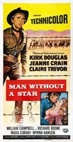 Man Without a Star movie poster (1955) picture MOV_14b48152