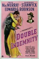Double Indemnity movie poster (1944) picture MOV_14b7490c