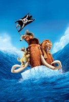 Ice Age: Continental Drift movie poster (2012) picture MOV_14b8c4aa