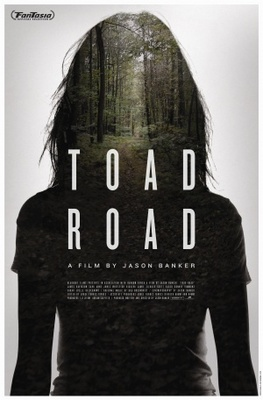 Toad Road movie poster (2013) poster MOV_14b958bd
