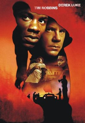 Catch A Fire movie poster (2006) poster MOV_14bb5537
