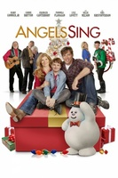 Angels Sing movie poster (2013) picture MOV_14bd06d3