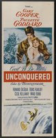 Unconquered movie poster (1947) picture MOV_14bda643