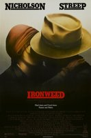 Ironweed movie poster (1987) picture MOV_14bf854c