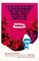 Finian's Rainbow movie poster (1968) picture MOV_14c2bf65