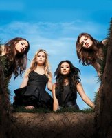 Pretty Little Liars movie poster (2010) picture MOV_14c4fe8d
