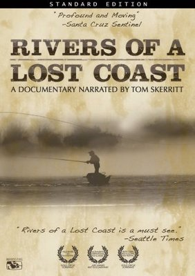Rivers of a Lost Coast movie poster (2009) poster MOV_14c53fef