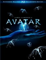 Avatar movie poster (2009) picture MOV_14c5dc67