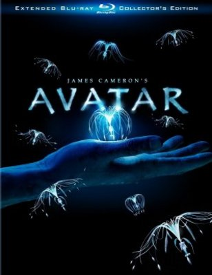 Avatar movie poster (2009) poster MOV_14c5dc67