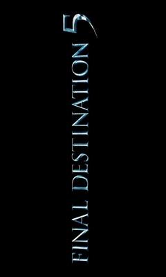 Final Destination 5 movie poster (2011) poster MOV_14c92a15