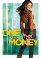 One for the Money movie poster (2012) picture MOV_14c9f740