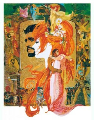 Camelot movie poster (1967) poster MOV_14c9f8fa