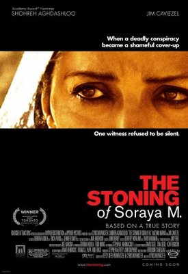 The Stoning of Soraya M. movie poster (2008) poster MOV_14ca320a
