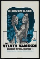 The Velvet Vampire movie poster (1971) picture MOV_14cb8e78